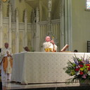 Archbishop's 50th Anniversary Celebration at St. Mary's Cathedral  (Photos K. Quinlan) photo album thumbnail 19
