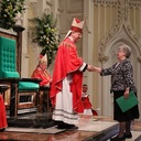 Installation of Most Rev. Michael Mulhall- May 3, 2019 (Paul Hibbard) photo album thumbnail 35