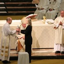 Mass of Chrism/Thanksgiving for Archbishop O'Brien's ministry (Paul Hibbard) photo album thumbnail 15