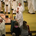 Mass of Chrism/Thanksgiving for Archbishop O'Brien's ministry (Paul Hibbard) photo album thumbnail 17