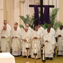 Mass of Chrism/Thanksgiving for Archbishop O'Brien's ministry (Paul Hibbard) photo album thumbnail 39