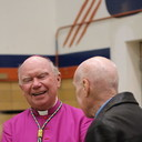 Reception for Archbishop O'Brien's ministry (Sharon Buffett) photo album thumbnail 15