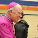 Reception for Archbishop O'Brien's ministry (Sharon Buffett) photo album thumbnail 16