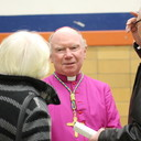 Reception for Archbishop O'Brien's ministry (Sharon Buffett) photo album thumbnail 19