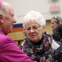 Reception for Archbishop O'Brien's ministry (Sharon Buffett) photo album thumbnail 42