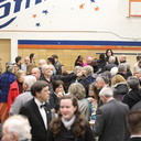 Reception for Archbishop O'Brien's ministry (Sharon Buffett) photo album thumbnail 45