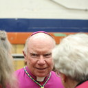 Reception for Archbishop O'Brien's ministry (Sharon Buffett) photo album thumbnail 61