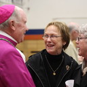 Reception for Archbishop O'Brien's ministry (Sharon Buffett) photo album thumbnail 62