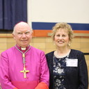 Reception for Archbishop O'Brien's ministry (Sharon Buffett) photo album thumbnail 101