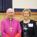 Reception for Archbishop O'Brien's ministry (Sharon Buffett) photo album thumbnail 102