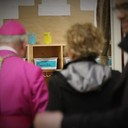Reception for Archbishop O'Brien's ministry (Sharon Buffett) photo album thumbnail 110