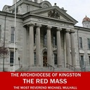 Red Mass at St. Mary's Cathedral - Photos by Paul Hibbard photo album