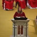 Red Mass at St. Mary's Cathedral - Photos by Paul Hibbard photo album thumbnail 11