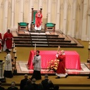 Red Mass at St. Mary's Cathedral - Photos by Paul Hibbard photo album thumbnail 13