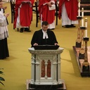 Red Mass at St. Mary's Cathedral - Photos by Paul Hibbard photo album thumbnail 16