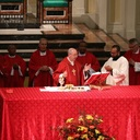 Red Mass at St. Mary's Cathedral - Photos by Paul Hibbard photo album thumbnail 18