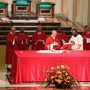 Red Mass at St. Mary's Cathedral - Photos by Paul Hibbard photo album thumbnail 19