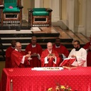 Red Mass at St. Mary's Cathedral - Photos by Paul Hibbard photo album thumbnail 21