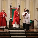 Red Mass at St. Mary's Cathedral - Photos by Paul Hibbard photo album thumbnail 23
