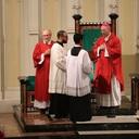 Red Mass at St. Mary's Cathedral - Photos by Paul Hibbard photo album thumbnail 8