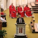 Red Mass at St. Mary's Cathedral - Photos by Paul Hibbard photo album thumbnail 9