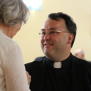 Seminarian Dinner - Photos by Sharon Buffett photo album thumbnail 14