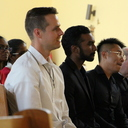 Seminarian Dinner - Photos by Sharon Buffett photo album thumbnail 32